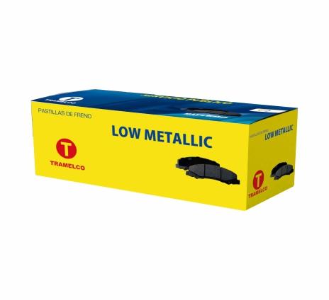 LOW METALLIC