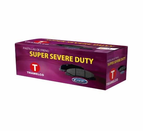 SUPER SEVERE DUTY